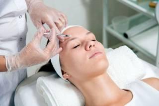 Мезотерапия с DMAE: быстрое омоложение, доступное каждой женщине