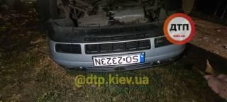 Под Киевом произошло ДТП с детьми – есть погибшие