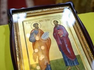 В УПЦ рассказали, какие качества помогали апостолам стать святыми