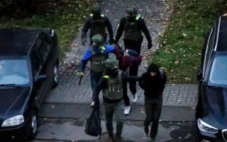 В Беларуси отрапортовали об отлове всех террористов