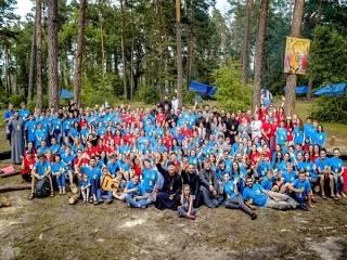 В Киевской области с 27 июля по 1 августа состоится молодежный фестиваль УПЦ