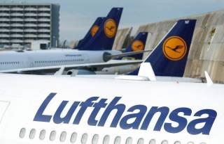 Известная немецкая авиакомпания объявила себя… гендерно нейтральной
