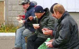В Украине недоедают почти 10 млн человек. Это худший показатель в Европе