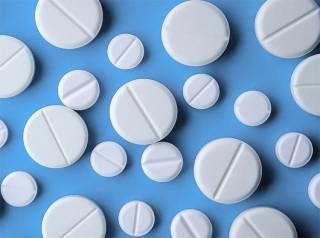 Украинским детям запретили покупать лекарства