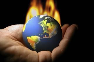 Ученые выяснили кое-что новое об изменении климата