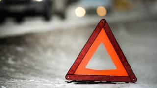 Малолетний водитель устроил смертельное ДТП во Львовской области