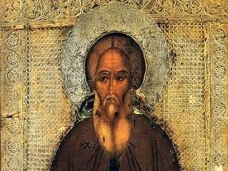 Патриарх Кирилл рассказал о том, как Сергий Радонежский стал святым