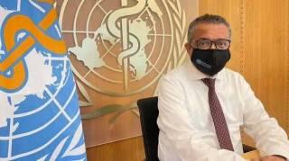 В ВОЗ заявили о старте третьей волны коронавируса в мире