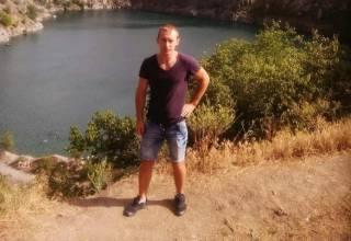 В Херсонской области погиб молодой полицейский