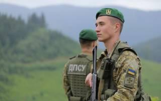 Задержаны сотрудники СБУ, совершившие нападение на украинских пограничников