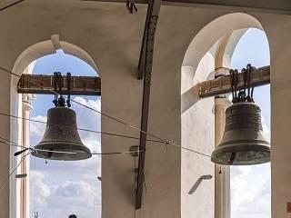 В День Крещения Руси во всех монастырях и храмах УПЦ будут звонить колокола
