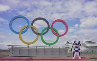 Олимпиада-2020: число заболевших COVID резко возросло