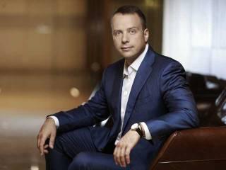 Как зиц-председатель семьи Януковича Максим Шкиль стал дорожным магнатом при Зеленском