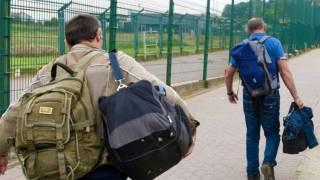 Украинцев, уехавших работать в Польшу, удалось пересчитать