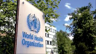 В ВОЗ дали неутешительный прогноз по завершению пандемии коронавируса