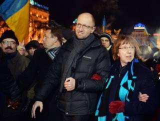 Украина в крови. Новый крестовый поход Католической церкви. Части 5 и 6