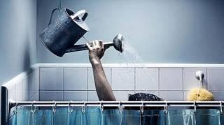 В Киеве более полутысячи домов будут сидеть без горячей воды аж до августа