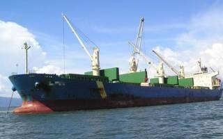 Впервые в истории: гражданина Украины обвинили в пиратстве в Индийском океане