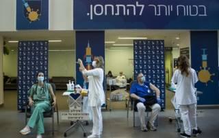 Израиль — первая в мире страна, которая испытает пероральную вакцину от коронавируса