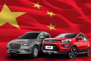Китай установил впечатляющий рекорд экспорта автомобилей