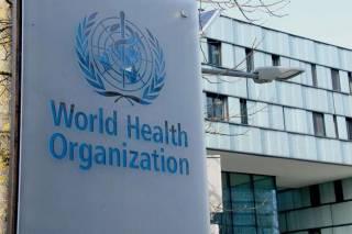Китай отказался помогать ВОЗ в расследовании происхождения коронавируса