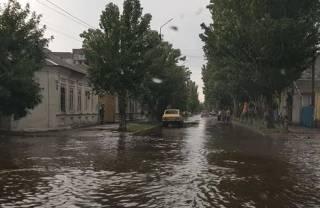Непогода продолжает убивать людей в Украине
