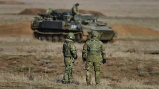 Озвучены потери ВСУ на Донбассе за последний год