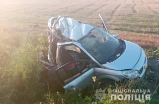 Смертельное ДТП в Одесской области: автомобиль разорвало пополам