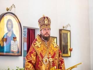 Епископ УПЦ назвал участие в Большом Крестном ходе 27 июля подтверждением своей веры