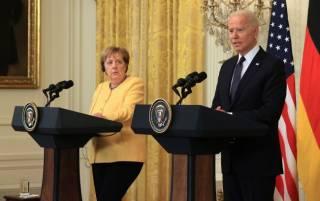 Как США и Германия в обход Украины решили судьбу «Северного потока-2»