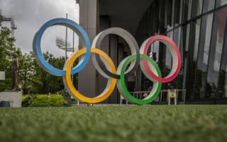 Церемония открытия Олимпийских игр. Онлайн трансляция