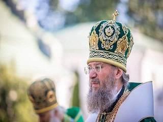 Митрополит Антоний рассказал, что поможет избавиться от грехов