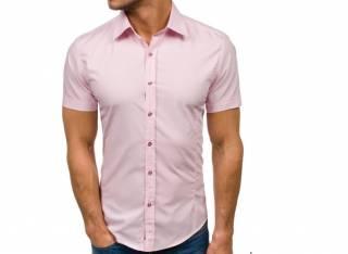 Полезная информация про мужские рубашки