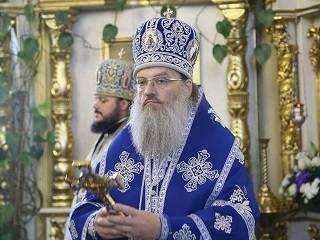 Митрополит УПЦ рассказал, почему важно благодарить Бога
