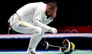 Украина завоевала вторую медаль на Олимпиаде-2020