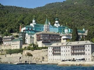 УПЦ возобновляет поездки на Святую Гору Афон