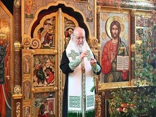 Патриарх Кирилл считает, что единство мирового Православия находится перед угрозой из-за легализации ПЦУ