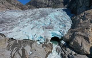 Ученые нашли в тибетских ледниках неизвестные человечеству вирусы