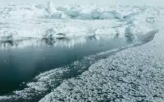 В Антарктиде найдена «мертвая земля»