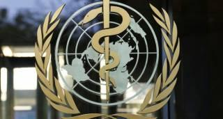 В ВОЗ дали прогноз относительно новой волны коронавируса в Украине