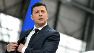 Зеленский намекнул на родство украинцев и россиян