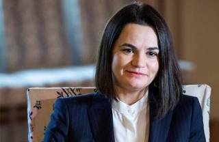 Тихановская пожалела, что уехала из Беларуси