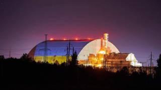 На Чернобыльской АЭС сообщили о возможном минировании