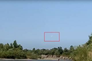 Момент крушения легкомоторного самолета на Прикарпатье попал на видео. Погибли иностранцы