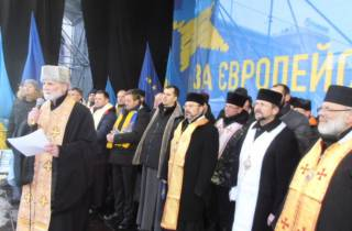 Украина в крови. Новый крестовый поход Католической церкви. Части 7 и 8