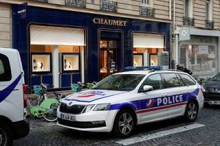 Жан-Клод Ван Дамм случайно помог грабителям в центре Парижа