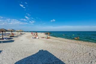 В Азовском море рекомендуют не купаться из-за инфекции