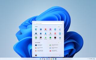 Вышла бета-версия Windows 11