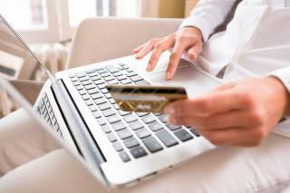 Как провести погашение кредита УкрПозика через интернет в несколько кликов