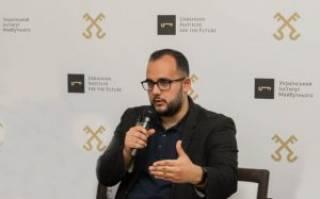 Эксперт: Диаспора — готовая базовая инфраструктура для развития отношений Киева и Еревана